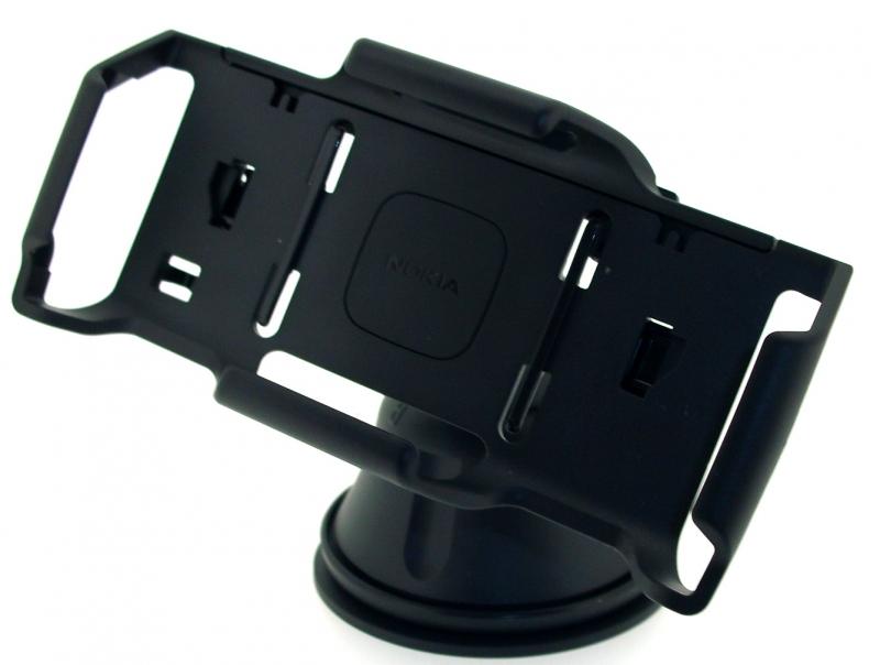 Оригинална стойка за Nokia X6 16/32GB за автомобил
