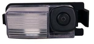 Камера за Nissan Tiida, LAB-NIS04