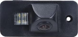 Камера за AUDI A6, LAB-AD01