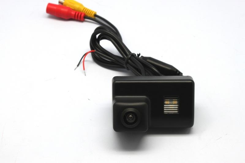Камера за PEUGEOT 307(3), LAB-BZ01