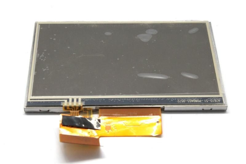 """Резервен дисплей за Garmin GPS 4,3"""" модели Nuvi"""