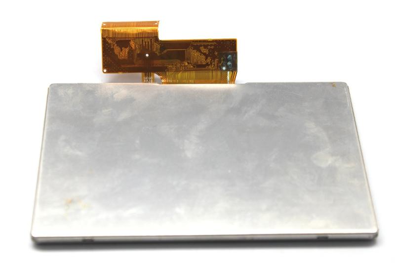 "Резервен дисплей за Garmin GPS 4.3"" WD-F4827VO FPC-1"