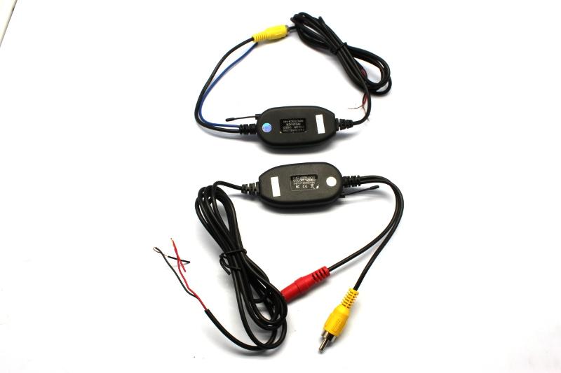 Безжичен модул за камера, модел LAB-WX004