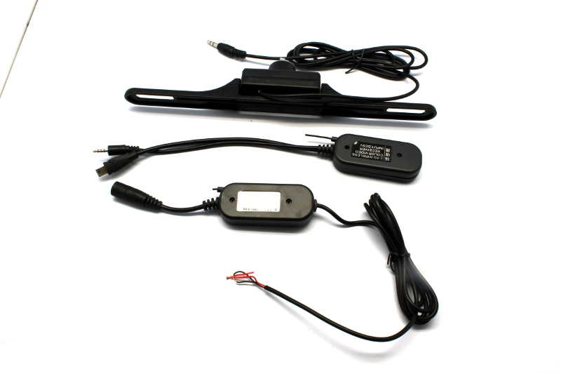 Безжична камера за кола, модел LAB-4031H
