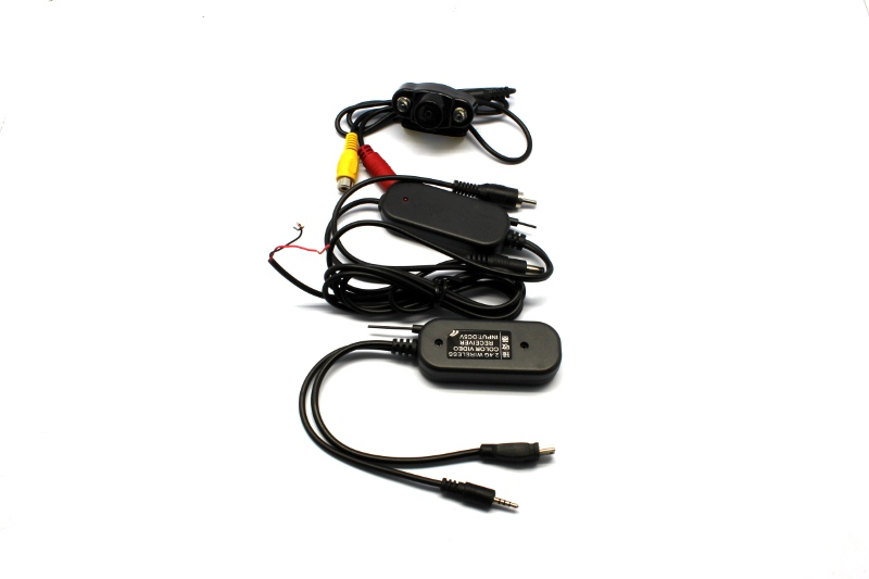 Безжична, камера , модел LAB-302H