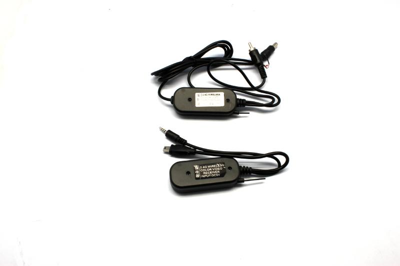 Безжичен  комплект за камера и GPS, модел LAB-WX001