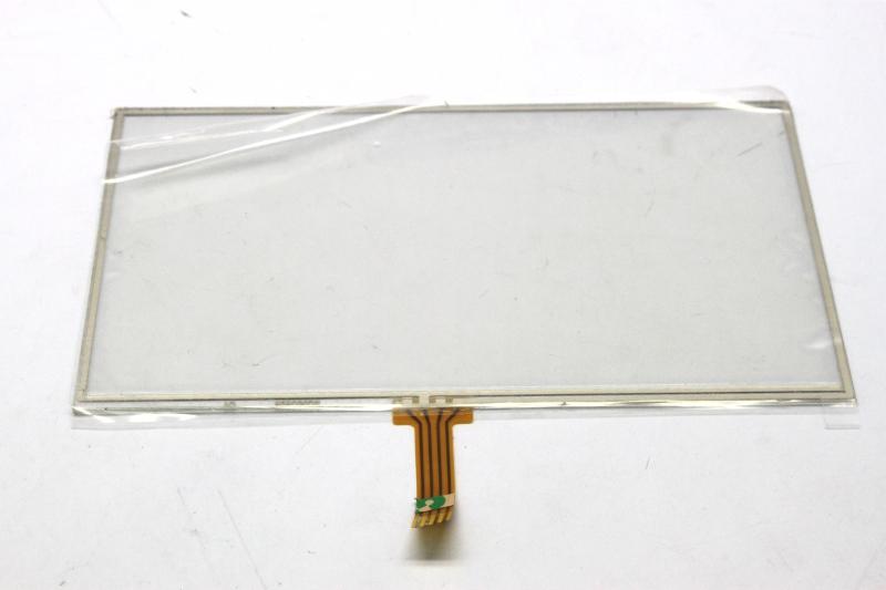 """5"""" тъчскрийн за GPS, с размер 70 x 117 mm"""