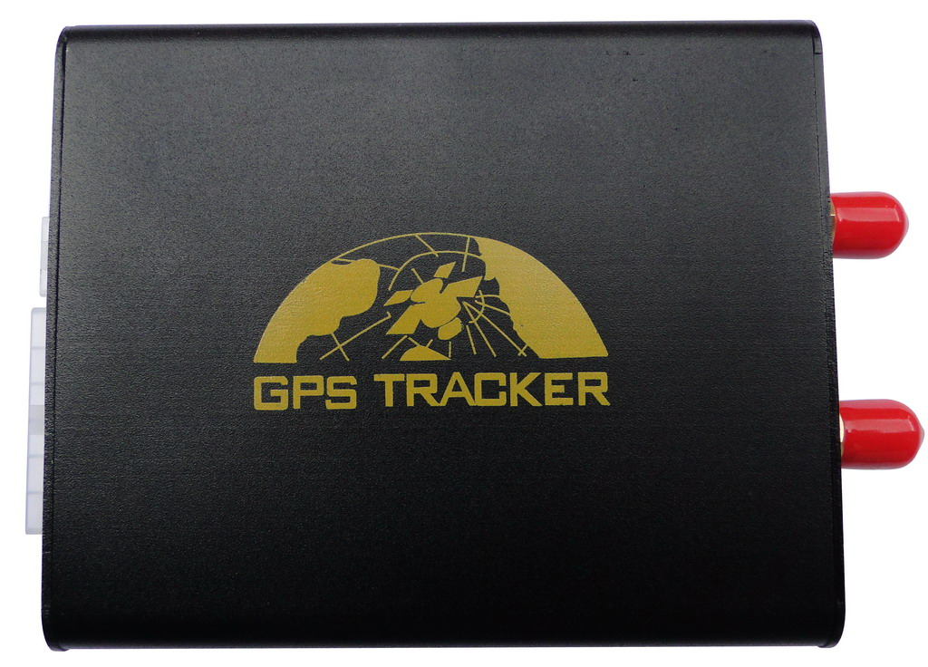 GPS тракер за камион, с камера, модел TK106B