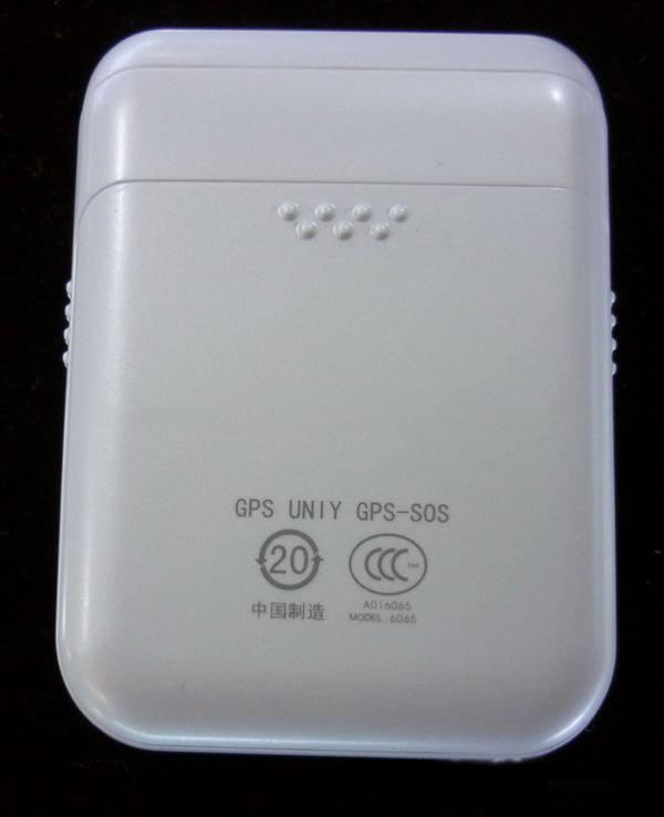 GPS тракер, модел P008