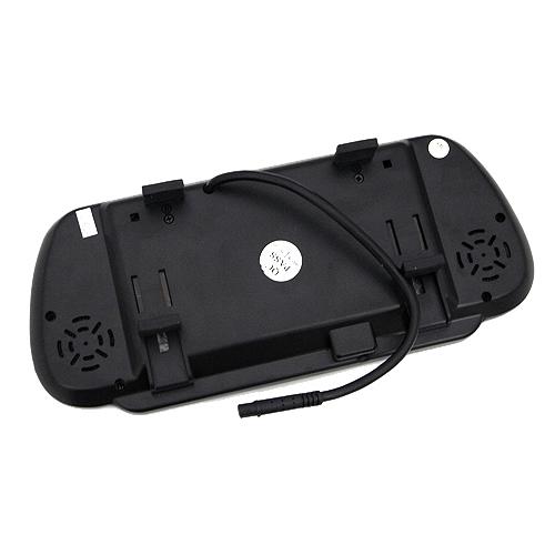 """Парктроник система с 7"""" дисплей, с камера  модел RD-770SC4"""