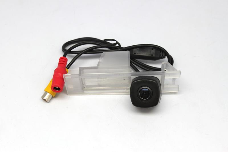 Камера за Opel VECTRA/ASTRA/ZAPFIRA 2009,  LAB-BU05