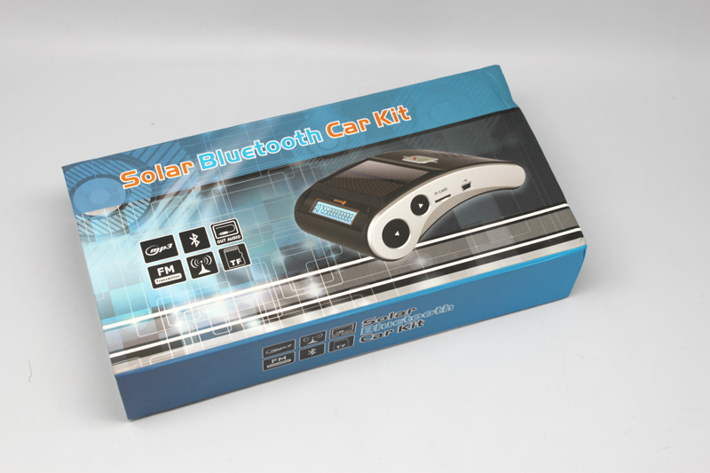 Bluetooth, Car Kit, хендсфри , модел YK-168P