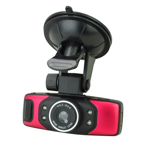 Камера за автомобил, модел GS5000A