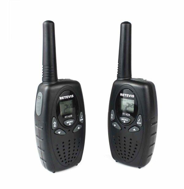 Радиостанции комплект модел FT-628