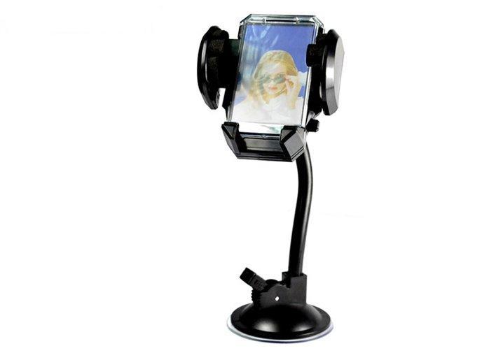 Стойка за GPS/GSM/MP4/PDA  за кола