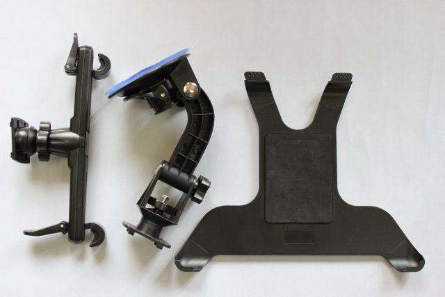 Стойка за iPAD, iPAD 2, модел H40C59