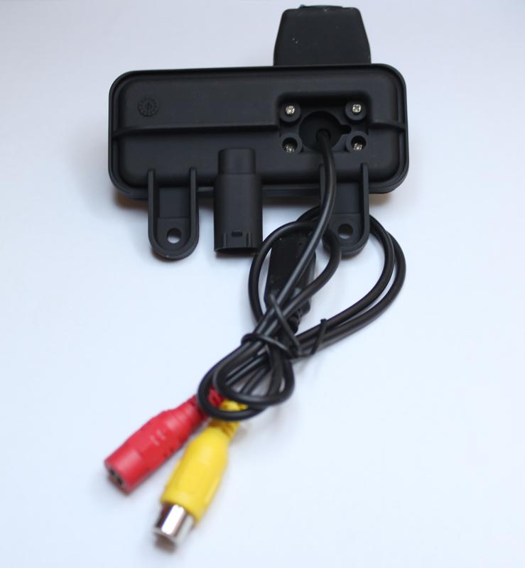 Камера за задно виждане за Mercedes Benz, модели R300, R350, R500, ML350, ML300 модел 01958B
