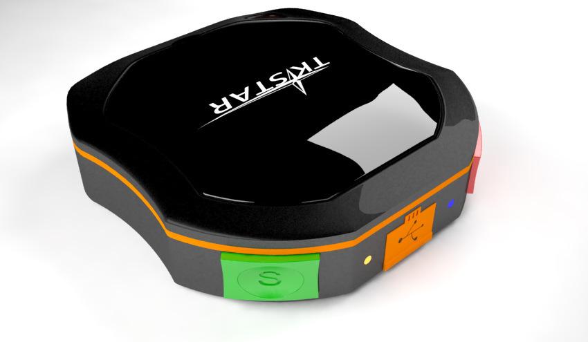 GPS тракер, модел TK-1000