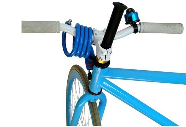 GPS/GPRS/GSM тракер за колело или мотоциклет
