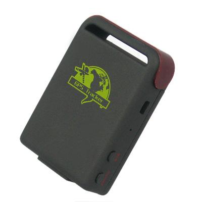 Тракер GPS/GSM/GPRS