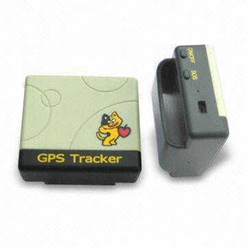 GPS тракер, модел TK201