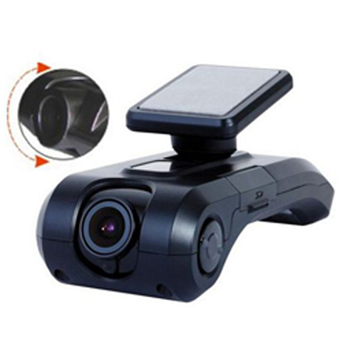 Авто-камера, gps модул, модел GD-2708