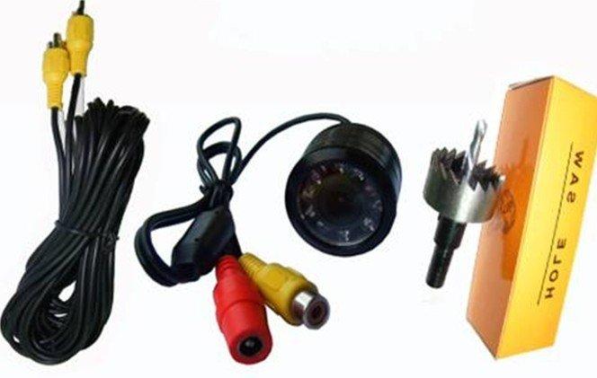 Парктроник система с камера, модел RD-729S