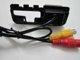 Камера за Honda CIVIC 2008, LAB-HD05