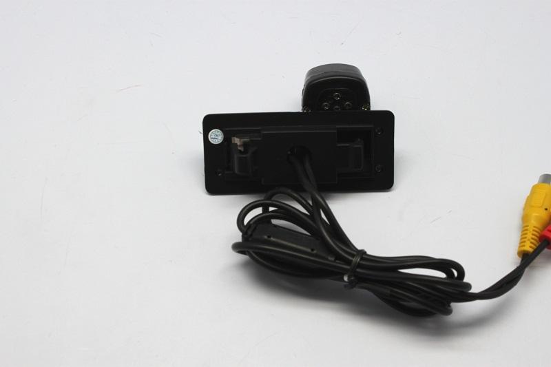 Камера за Nissan Teana/Sylphy/Yida, LAB-NIS01