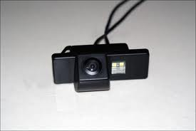 Камера за Nissan Qashqai/X-Trail, LAB-NIS03