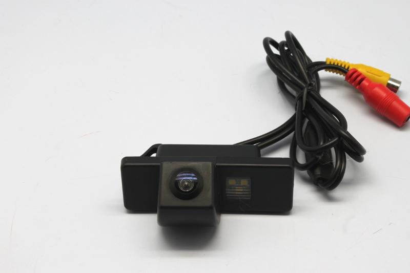 Камера за PEUGEOT 307(2)/408, LAB-BZ02