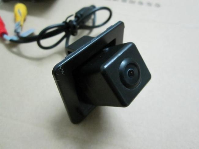 Камера за Мерцедес Бенц S-класа, LAB-MB01