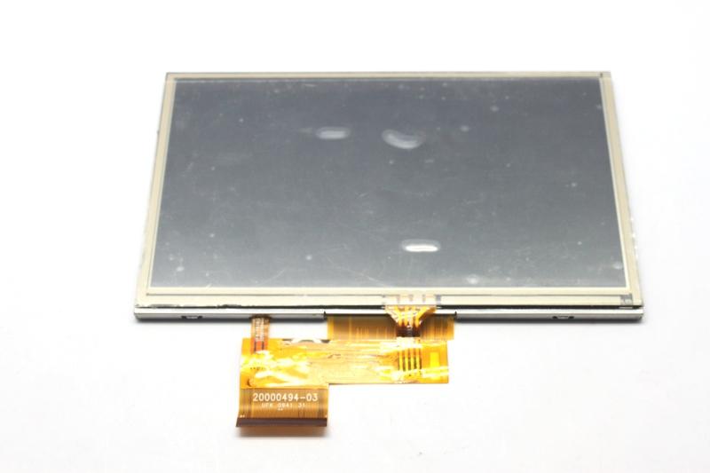 "Резервен дисплей за Garmin GPS  5"" Nuvi"