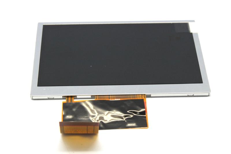 """4,3"""" дисплей с тъчскрийн за GPS Navi Bulgaria"""