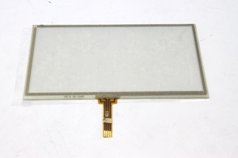 """4,3"""" тъчскрийн за GPS , с размер 65 х 105 mm"""