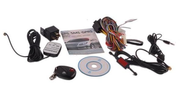 GPS тракер, с камера, модел TK106A