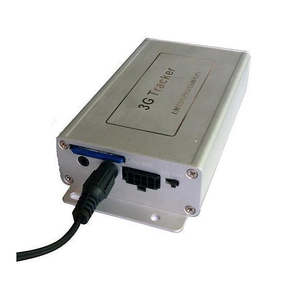 Тракер с GPS модул, модел 6818d