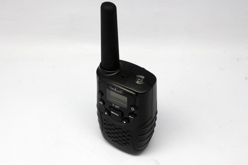 Радиостанции комплект модел F-667