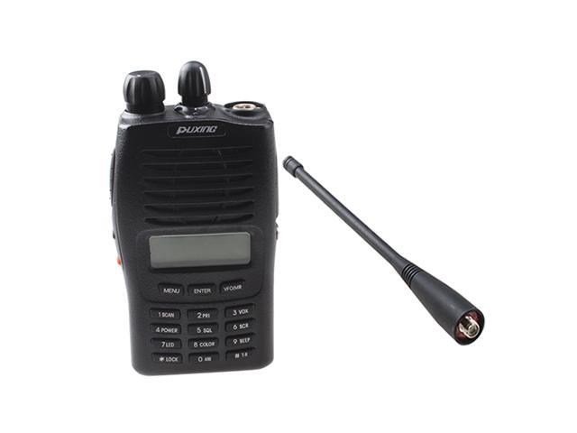 Радиостанция модел PUXING PX-777