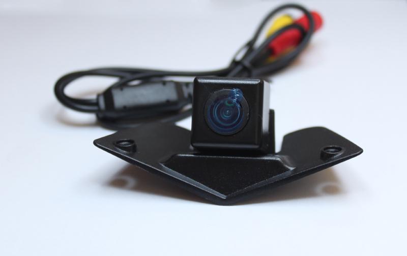Камера за задно виждане за Mercedes Benz, модели ML300, ML350, ML63 модел QS01168