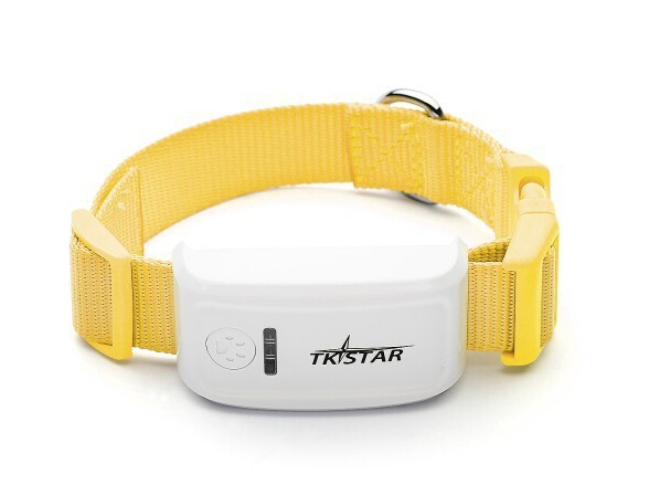 GPS тракер за животни, модел TK-909