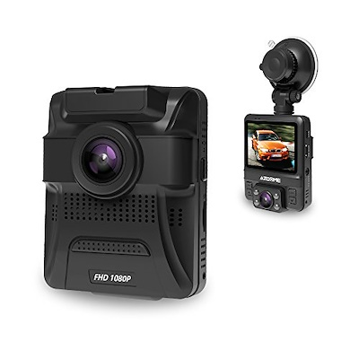 Авторегистратор с две камери, модел GS65H